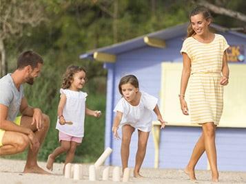 residences family fun