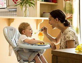 Kit para bebés Aubert