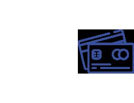 paiement du sejour en carte bancaire