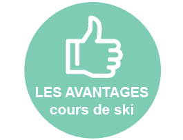 Avantages forfait ski
