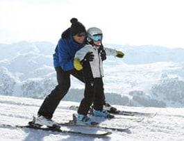 Avantages ski