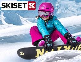 skiset qualité