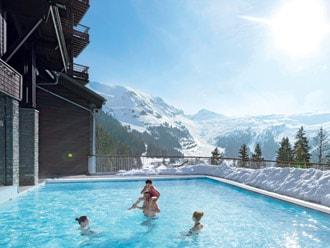Luxe Premium residenties