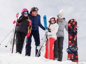 Ofertas esquí Semana Santa