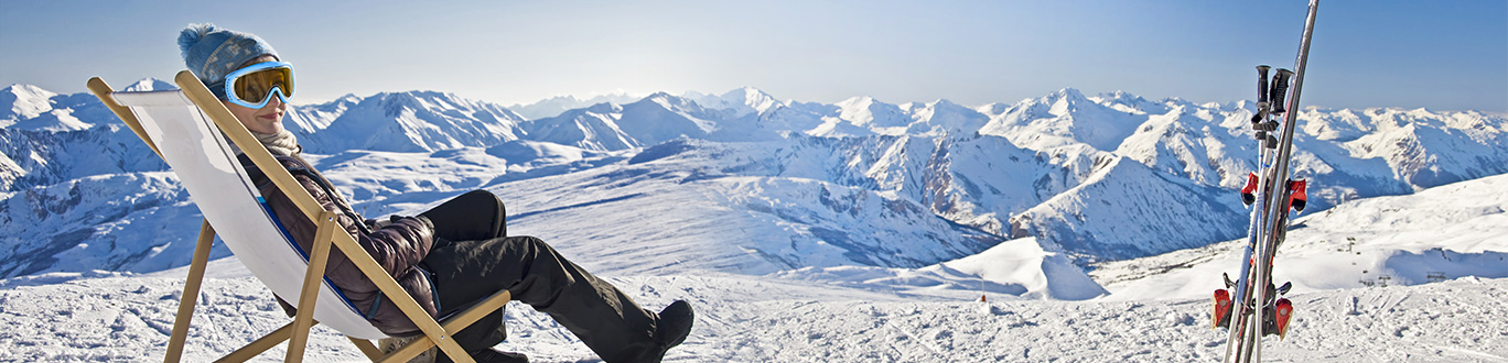easter ski holidays