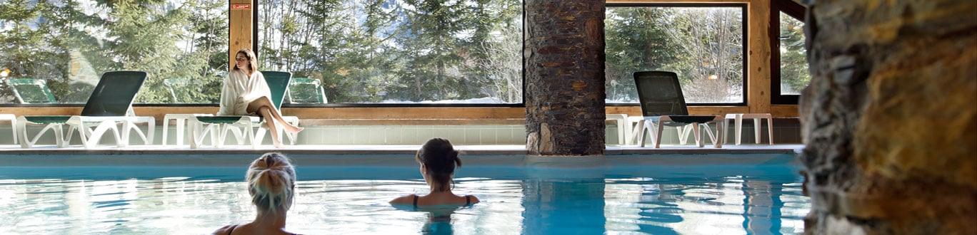 Esquía en los Alpes - Esquí Premium