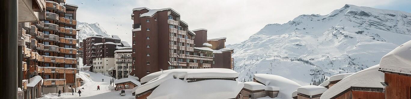 Location Alpes