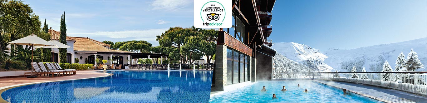 location vacances certificat excellence tripadvisor