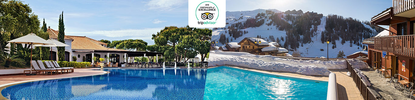 location vacances certificat excellence tripadvisor