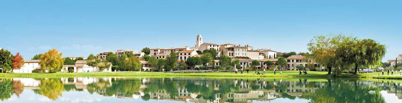 Ontdek Zuid-Frankrijk