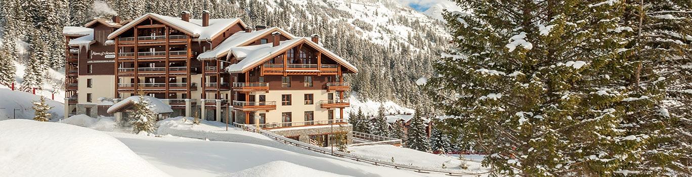 Featured Ski Chalet Holidays