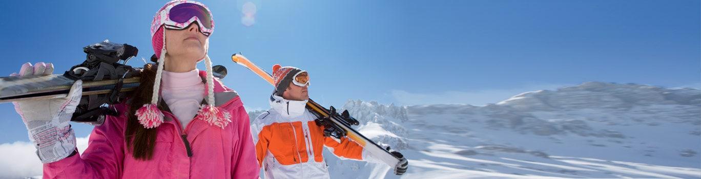 Nos offres au ski