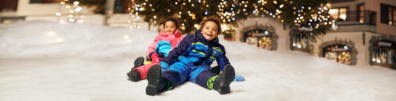 skiurlaub weihnachten silvester