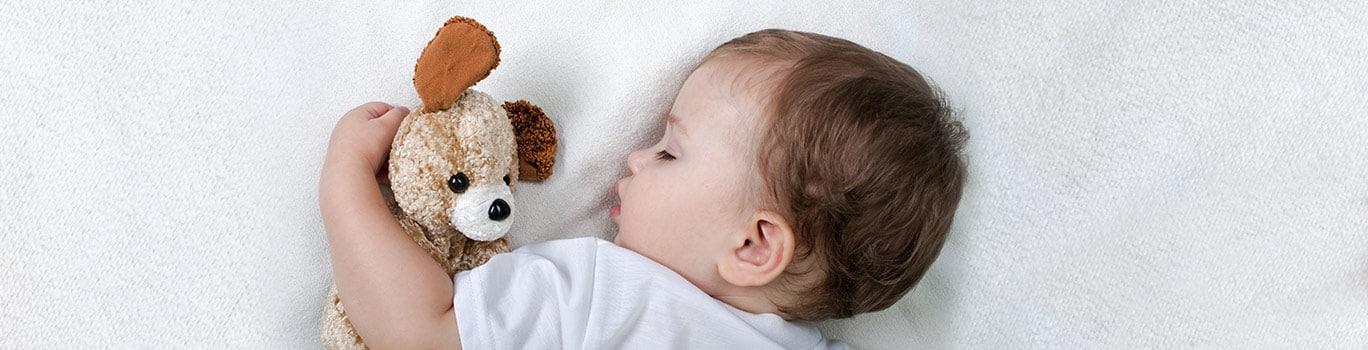 Résidences recommandées bébé