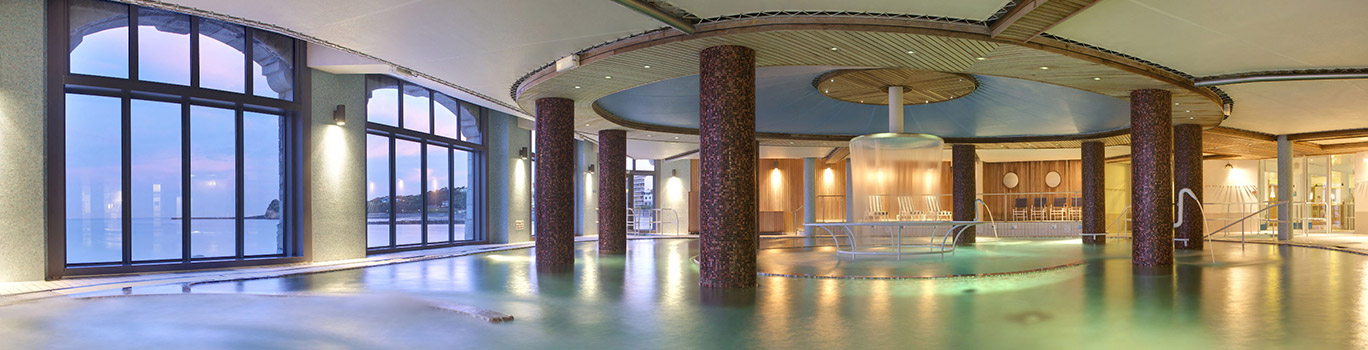 Spa and Thalassotherapy