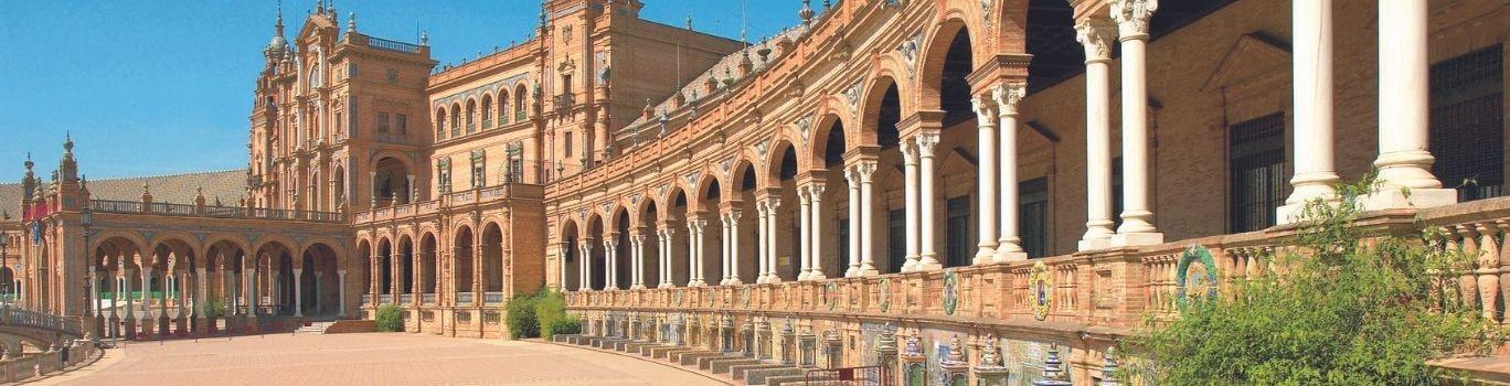 ciudades de España