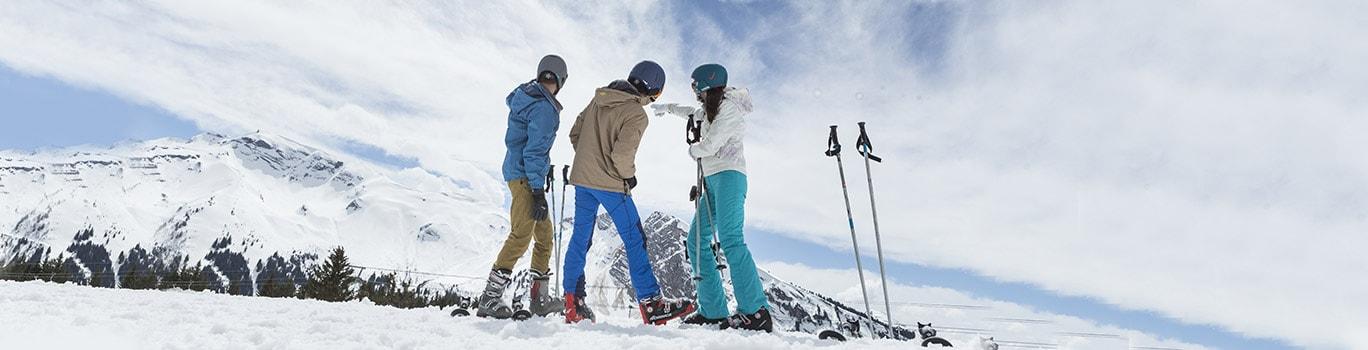 Ofertas última hora en alojamiento de esquí: hasta un -20% de descuento