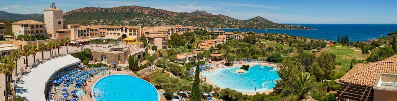 Nuestros resorts