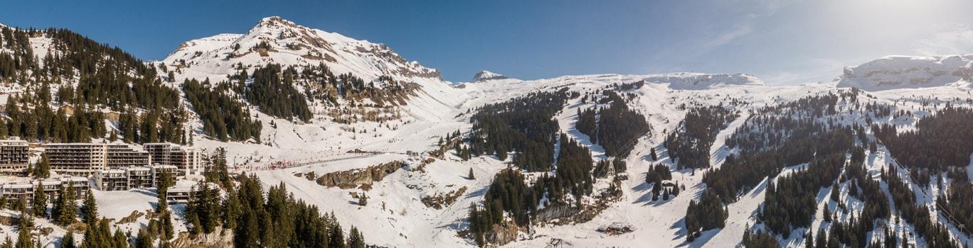 Ski tout compris