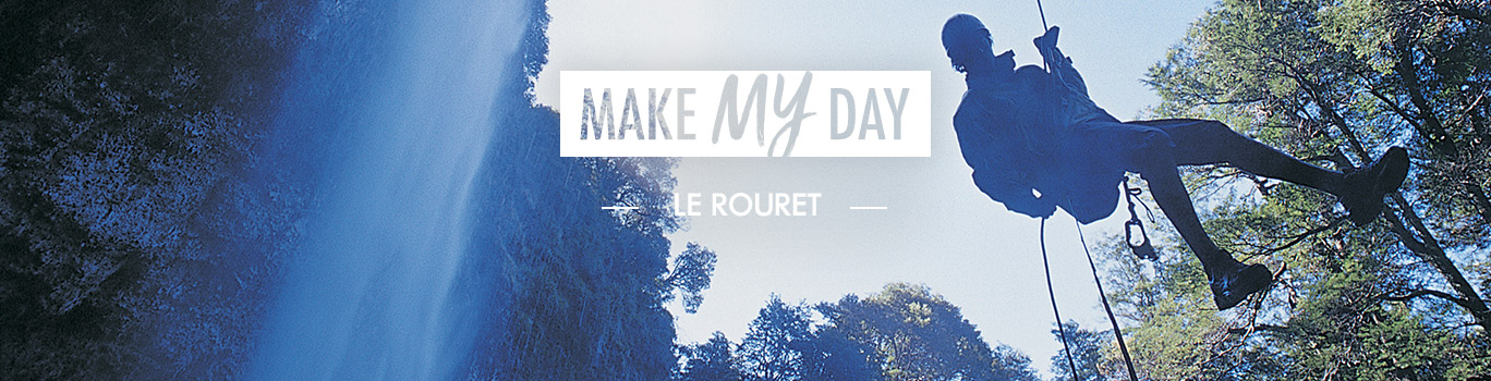 make my day le rouret