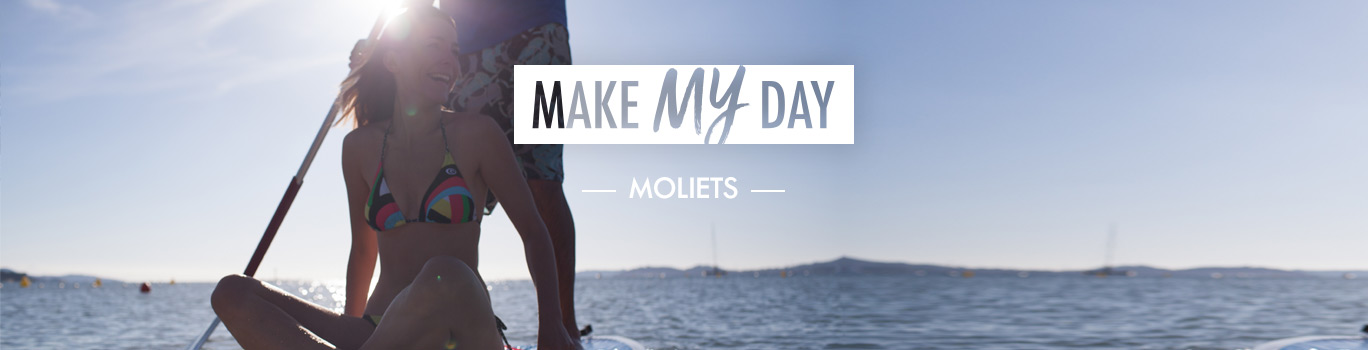 make my day moliets