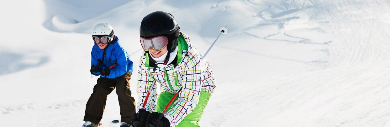 february half term ski holidays