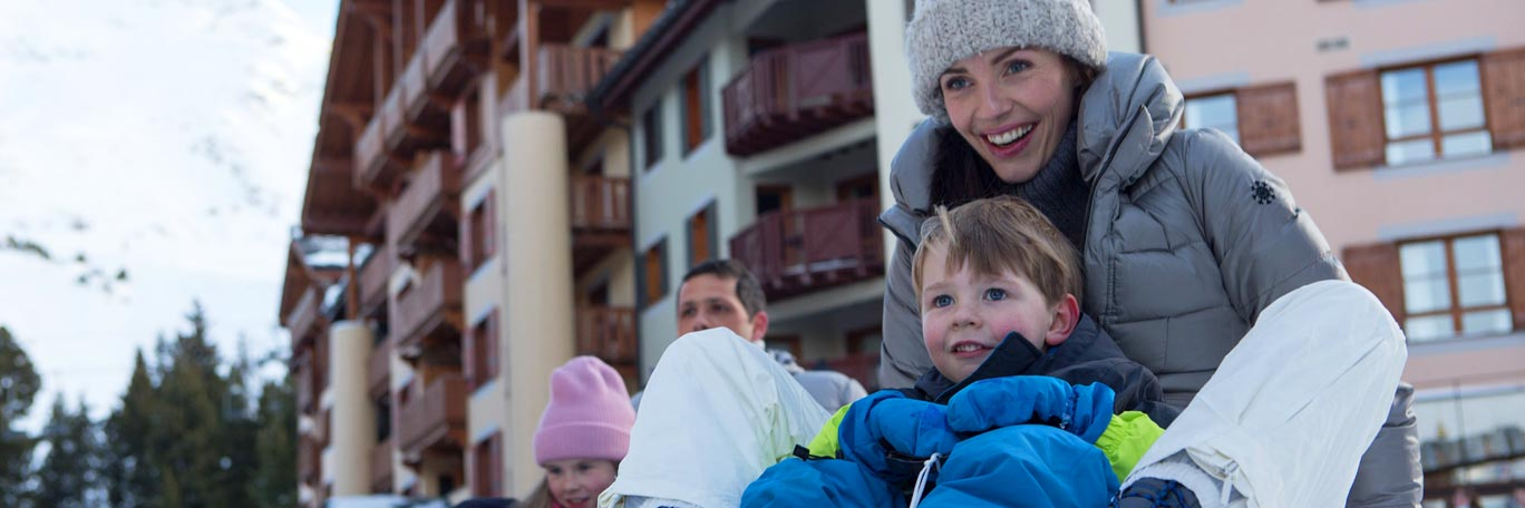 ski april