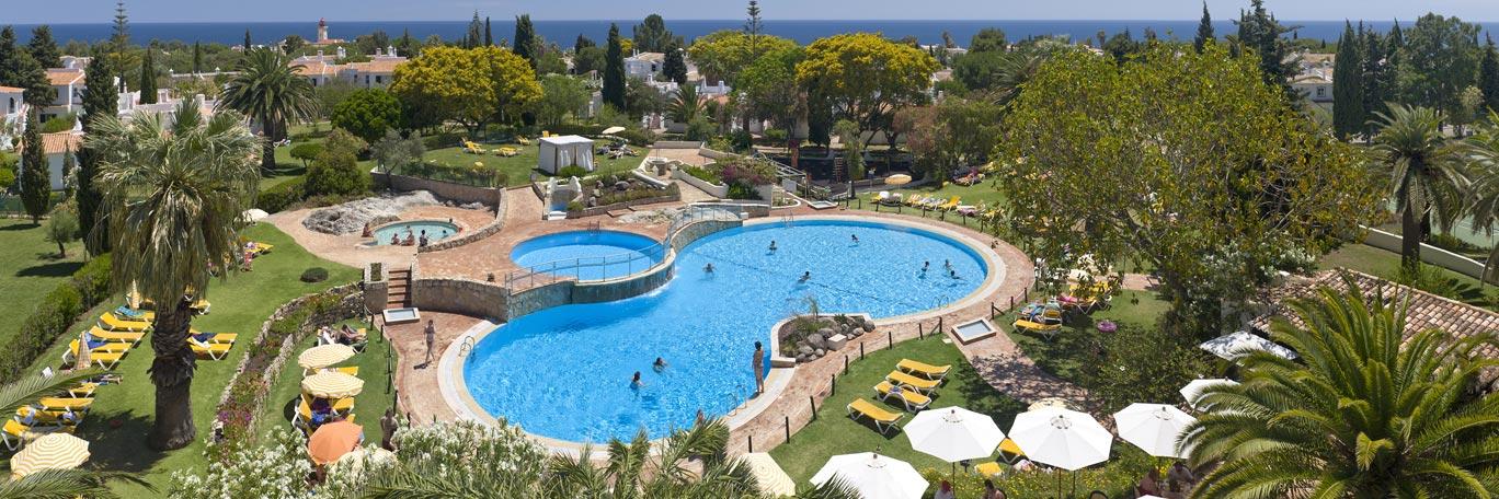 vacances portugal