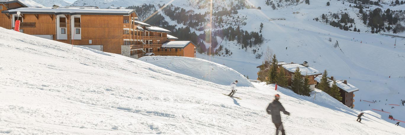 february half term ski holidays