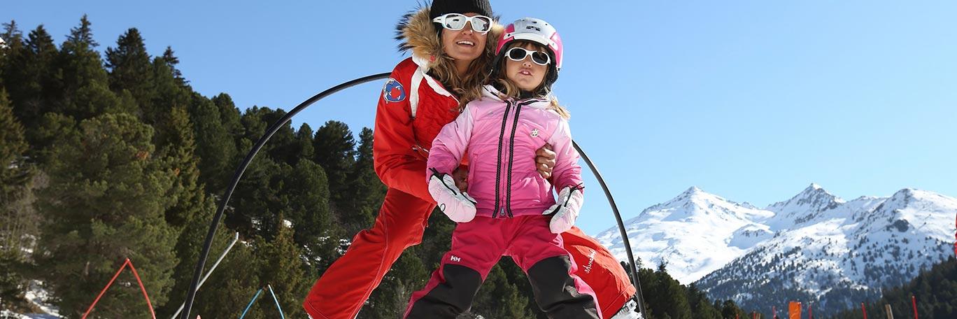 kids-ski