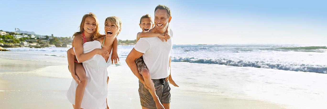 Vacaciones verano - Hasta -500€ en tu estancia
