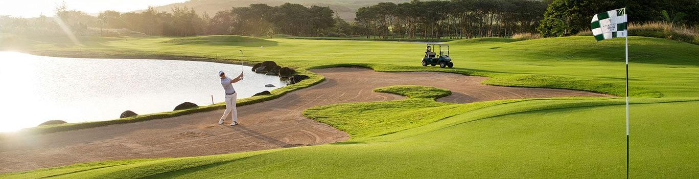 Golfvakantie Frankrijk PIERRE & VACANCES
