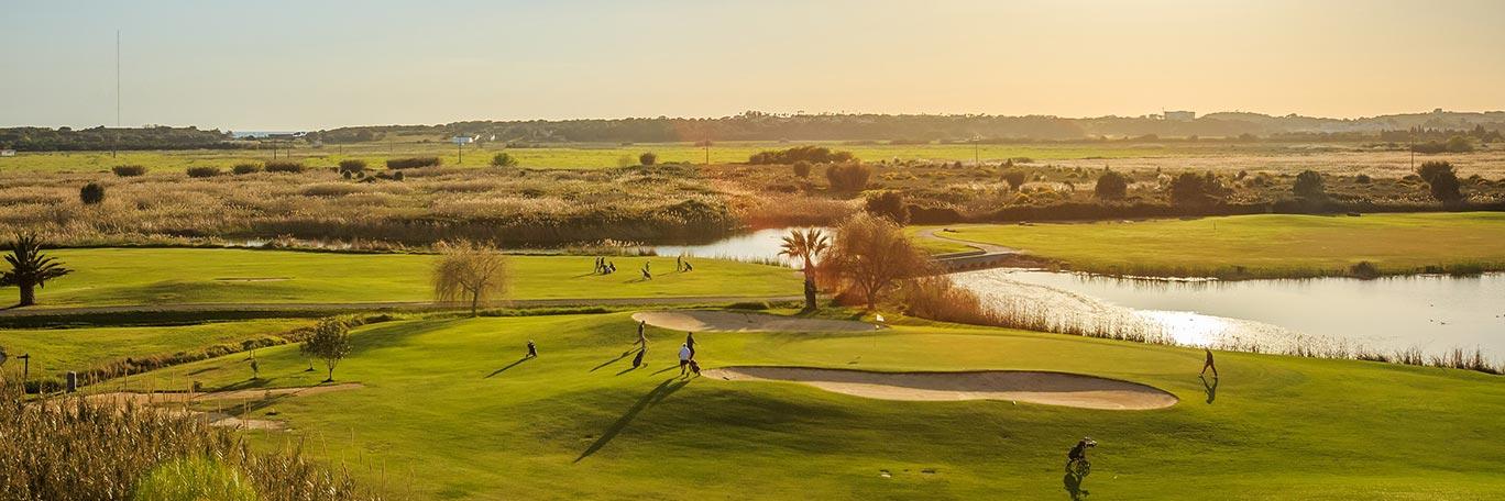 Vacances golf
