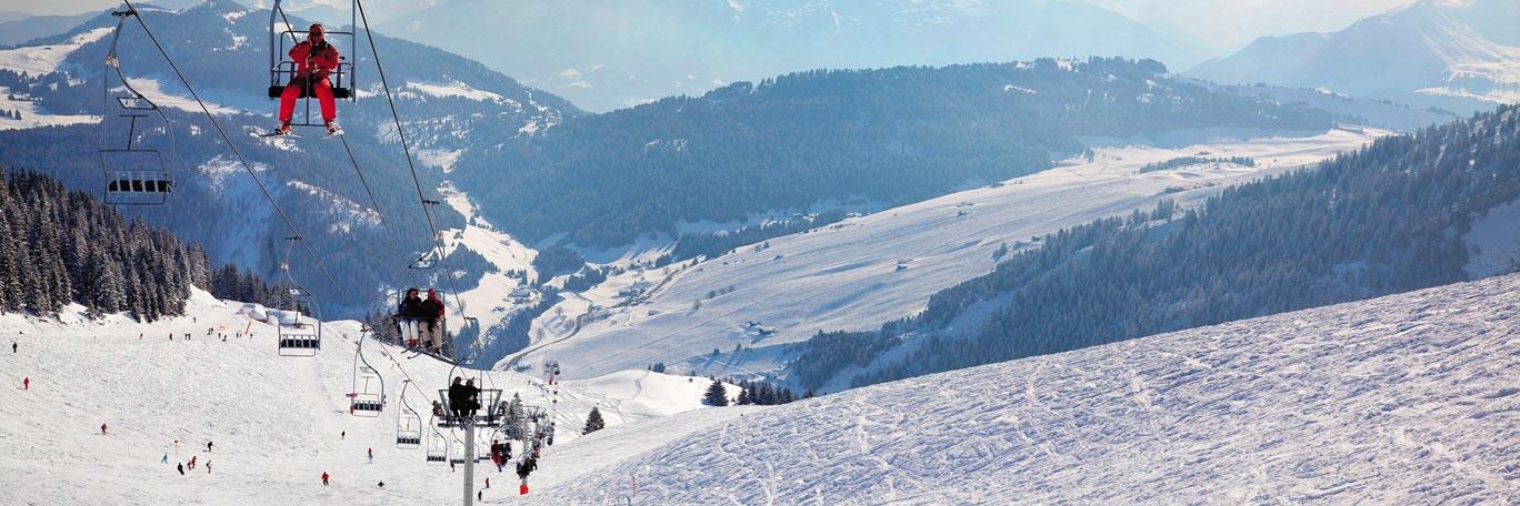 ski forfait