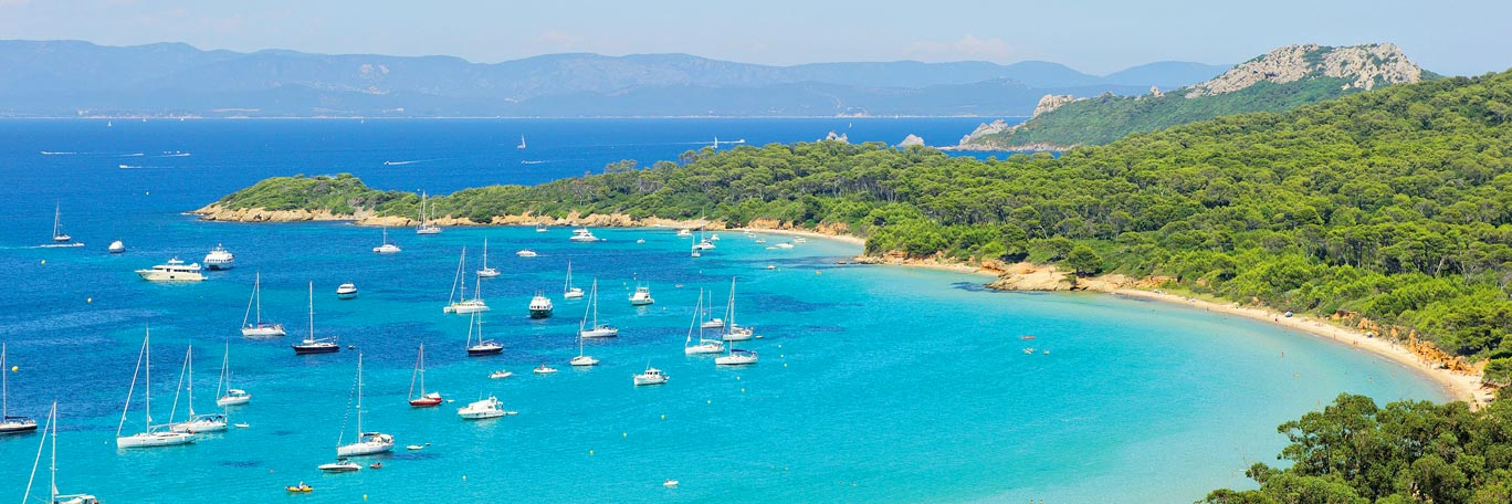 vacances sud de la France