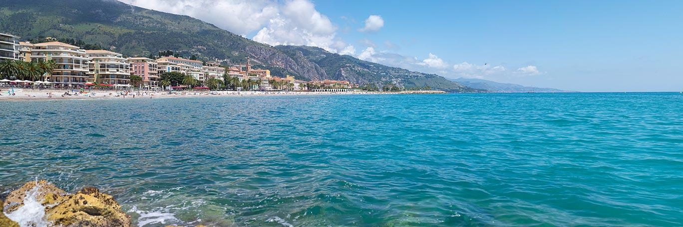 Vacaciones mar