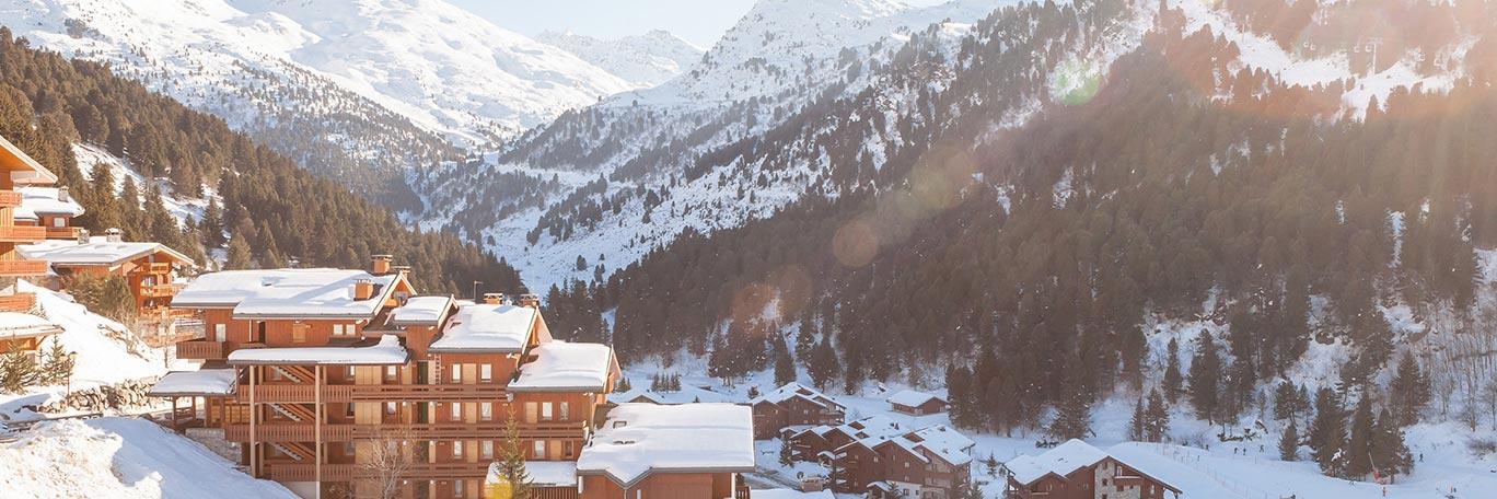 plus beaux domaines skiables