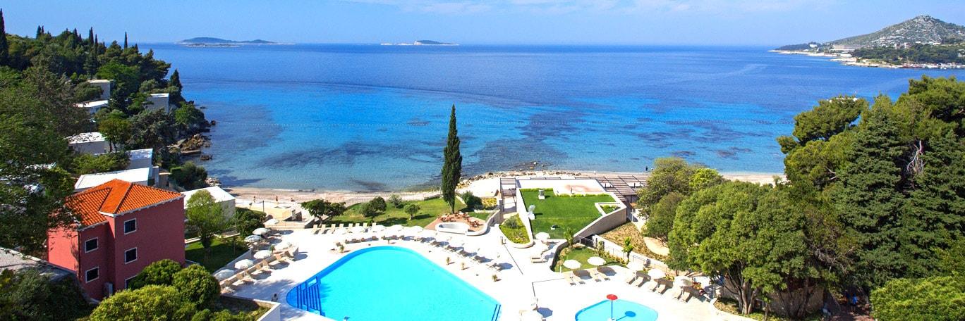 Vacanze in croazia mare pierre vacances for Soggiorno in croazia