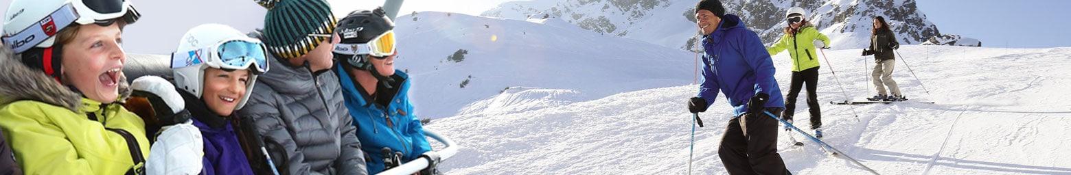 guide ski