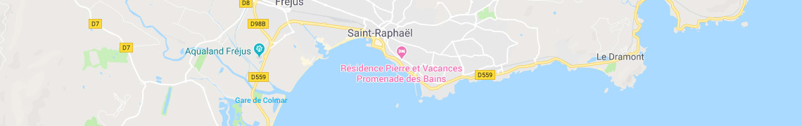 Your location residence Promenade des Bains