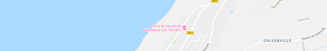 Your location residence Les Tamaris