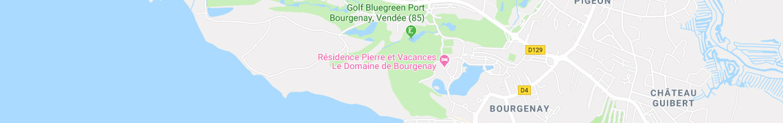 Your location resort Port-Bourgenay