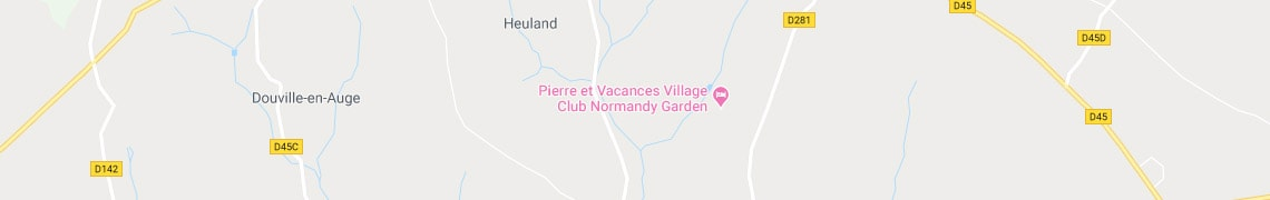 Your location Holiday Village Normandy Garden