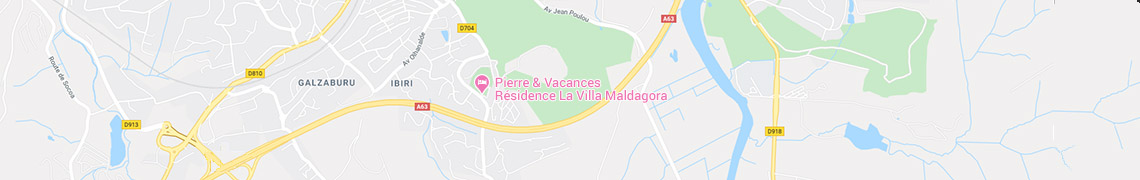 Your location residence La Villa Maldagora