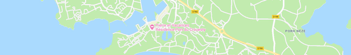 Your location residence Port du Crouesty