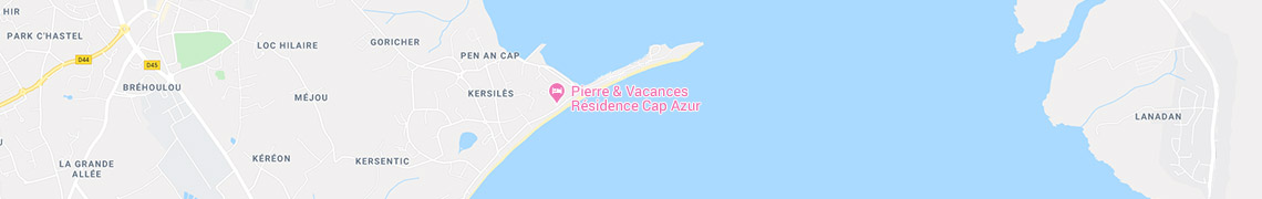 Accommodatie Cap Azur