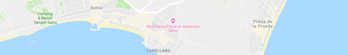 Your location residence Salou