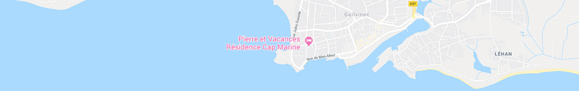 Your location residence Cap Marine