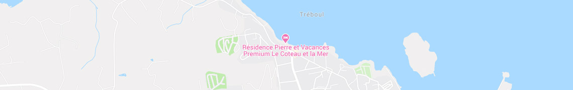 Your location Premium residence Le Coteau et la Mer