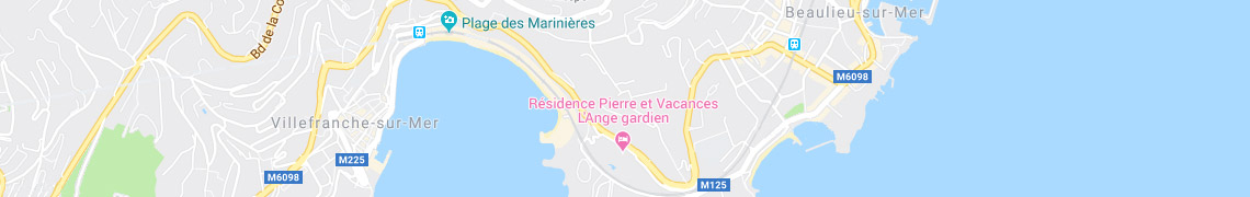 Your location residence L'Ange gardien